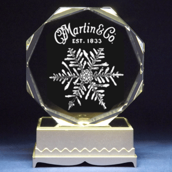 custom engraved crystal awards, Octagon